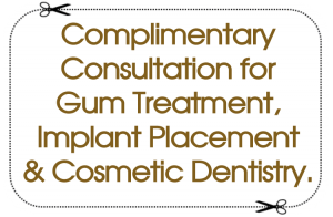 Complimentary Consultation Treatment Coupon | Elmhurst, NY Dentist